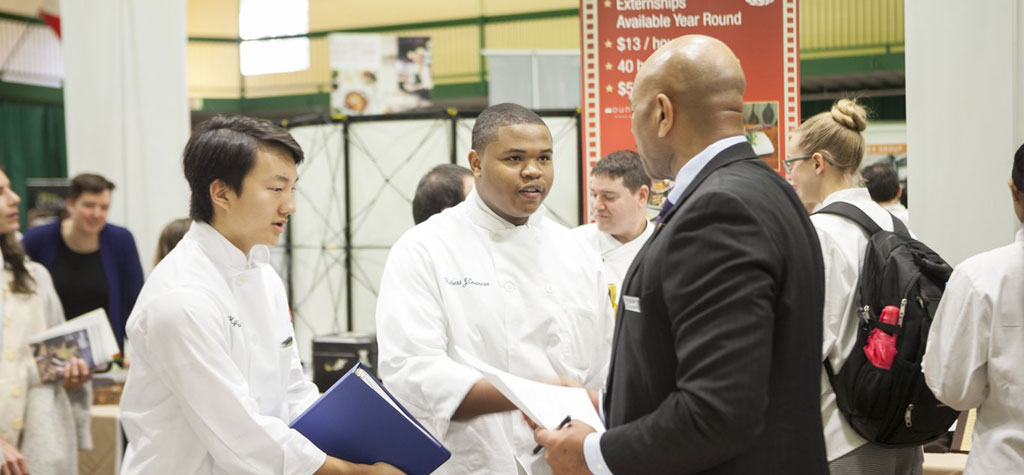 The Culinary Institute Of America Employer Services